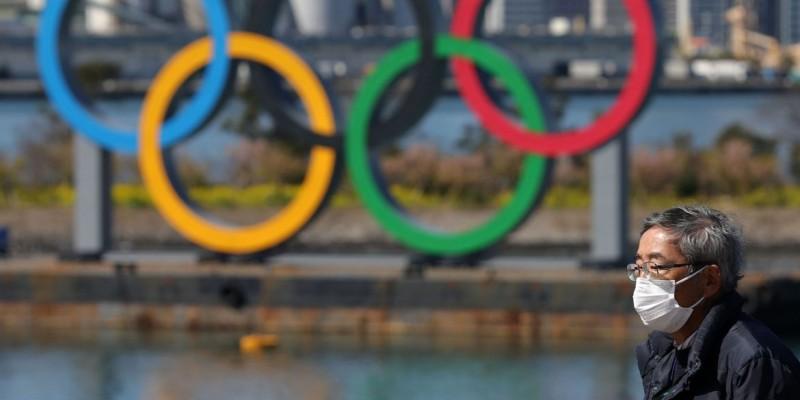 Olimpíadas de Tóquio foram adiadas para 2021 devido à pandemia