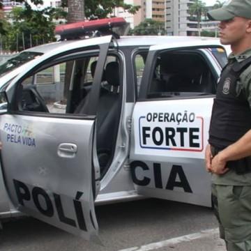 Polícia Militar de Pernambuco adota protocolo de higienização para proteger policiais