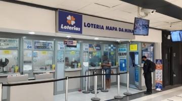 LOTÉRICAS EM PERNAMBUCO SERVIAM PARA LAVAGEM DE DINHEIRO PÚBLICO