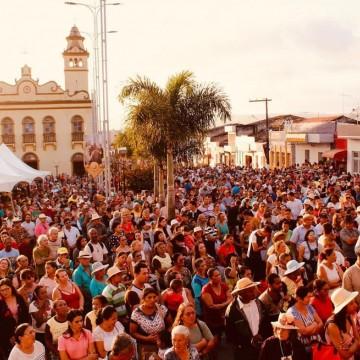 Inscrições para participar presencialmente da 28ª Romaria do Frei Damião, em São Joaquim do Monte, são abertas