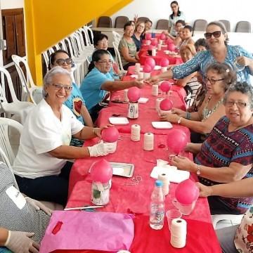 Sesc abre vagas para grupos de idosos e jovens em Caruaru