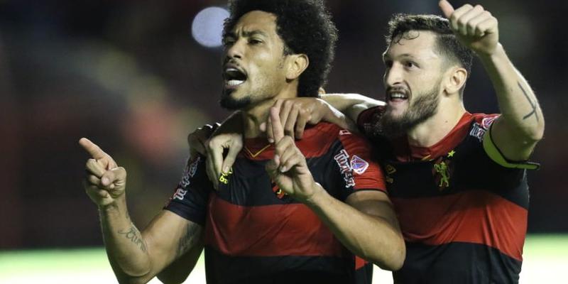 Uma vitória do time rubro-negro na noite desta quinta-feira (31), deixaria o Leão a três pontos do Bragantino