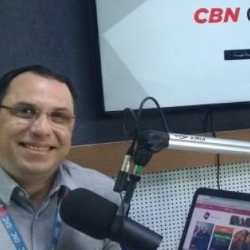 CBN Total quarta-feira