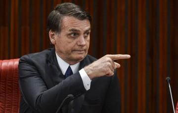 Secretário de imprensa de Bolsonaro só fica uma semana no cargo