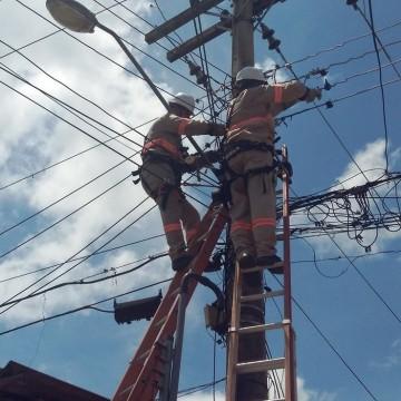 STF autoriza suspensão de energia por inadimplência no Estado