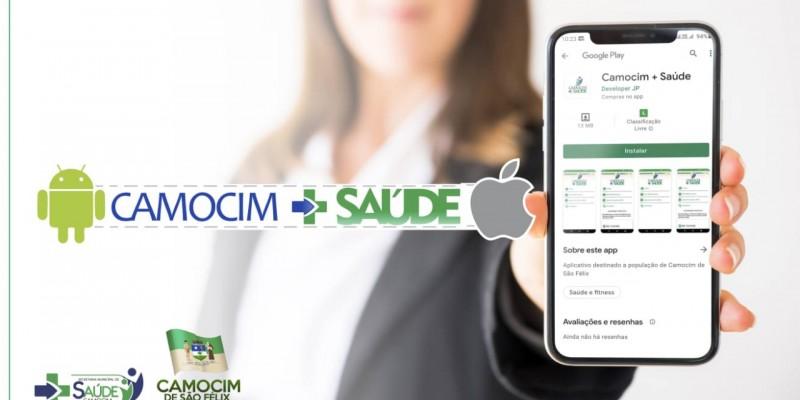 App visa facilitar o acesso à atendimento em saúde para usuários do SUS