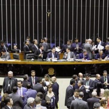 Maioria da bancada federal pernambucana vota pela flexibilização da lei partidária