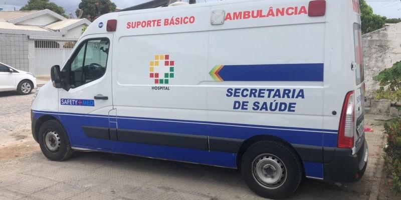 O assalto aconteceu numa favela na área central do Recife quando os profissionais voltavam de um remoção na mata zorte do Estado