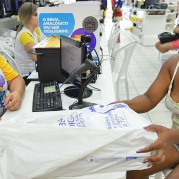 IBGE: setor de serviços cresce 1,7% em outubro, quinta alta seguida