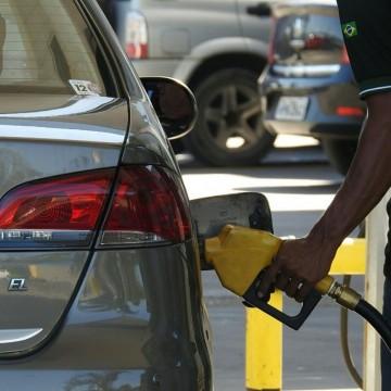 Gasolina tem valor menor para o consumidor recifense