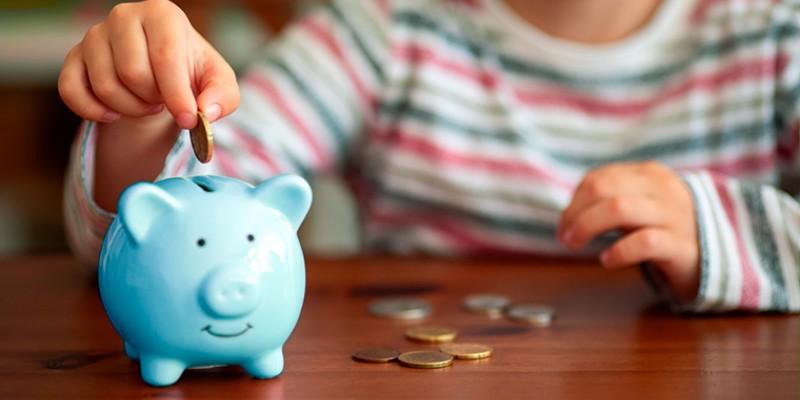 As formas de ensinar o valor do dinheiro para os filhos
