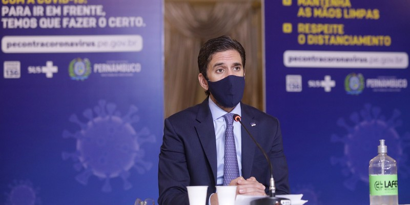 Com a queda nos números de casos do novo coronavírus, sobretudo dos graves, o governo estadual tem avançando cada vez mais no processo de retomada das atividades econômicas e sociais