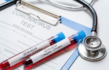 Caruaru registra 2º caso do novo coronavírus