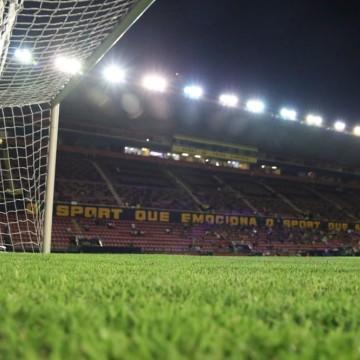 Sport nega proposta de redução salarial antes das férias, mas confirma redução de despesas