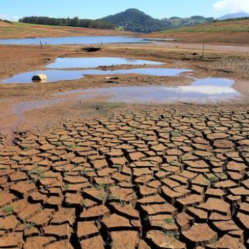 Crise hídrica em Santa Cruz do Capibaribe