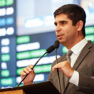 Erick Lessa (PP) é reeleito por unanimidade à Presidência da Comissão de Desenvolvimento Econômico e Turismo