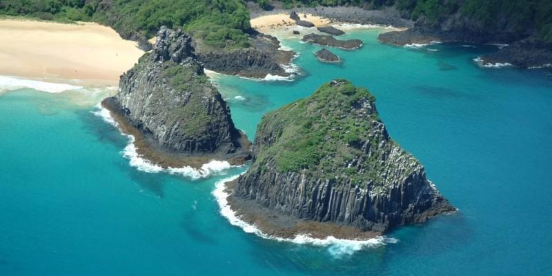 O Secretário de Turismo de Pernambuco Rodrigo Novaes participou do programa