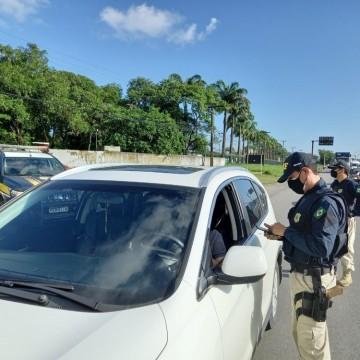 Polícia Rodoviária Federal inicia Operação São João em Pernambuco