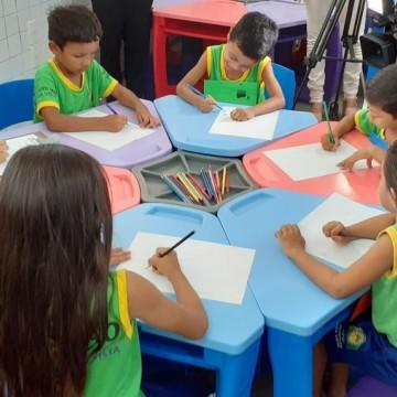 População pode participar do Primeiro Plano Municipal para a Primeira Infância do Recife