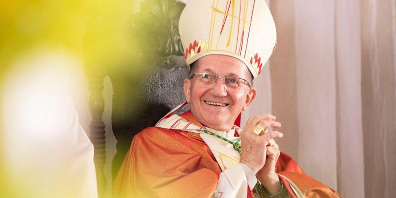A celebração contará com a presença do bispo diocesano, Dom José Ruy, e bispos de outras dioceses