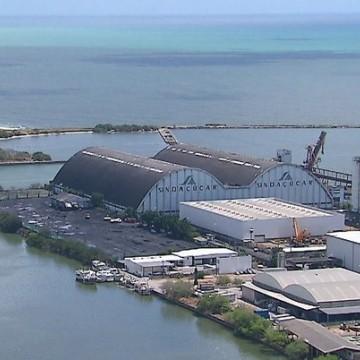 Governo autoriza embarque e desembarque de tripulantes nos portos do Recife e Suape