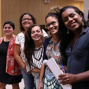 Pernambuco celebra o Dia Estadual da Mulher na Política
