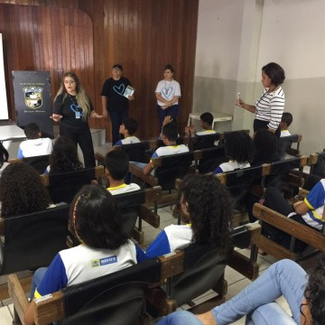 Ações marcam a semana de enfrentamento ao tráfico de pessoas