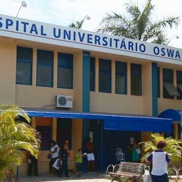 Taxa de ocupação média nos leitos de hospitais de referência do estado chega a  50%