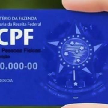 Receita lança atendimento sobre CPF pelo Telegram