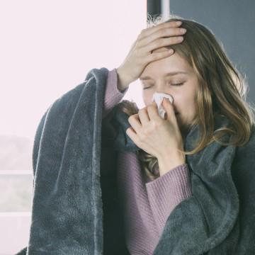 Mudanças climáticas e aparecimento de alergias, resfriados e problemas respiratórios