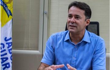 """Anderson Ferreira: """"Estado tem dois pesos e duas medidas com a indústria da construção civil"""""""