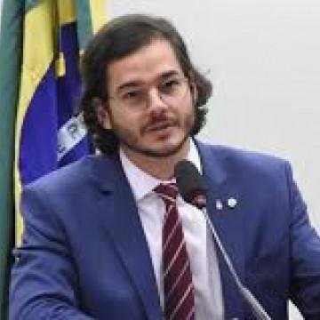 Para Túlio Gadelha  projeto que altera as regras eleitorais será sancionado pelo presidente