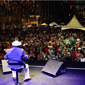 Artistas e grupos culturais do ciclo junino terão auxílio financeiro