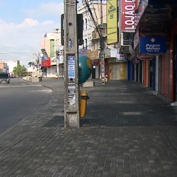 Posicionamento do Sindloja Caruaru sobre reabertura do comércio