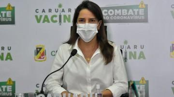 Caruaru terá 20 novos leitos de UTI e Salas Vermelhas para tratamento da Covid-19