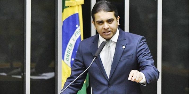 Projeto é de autoria do deputado federal Fernando Rodolfo (PL-PE)