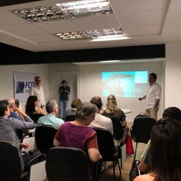 Evento debate desenvolvimento sustentável para Ilha de Antônio de Vaz