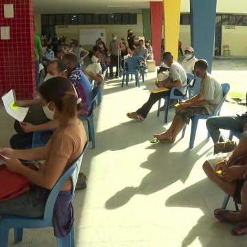 Quatro novos pontos para emissão de RG estão disponíveis no Recife