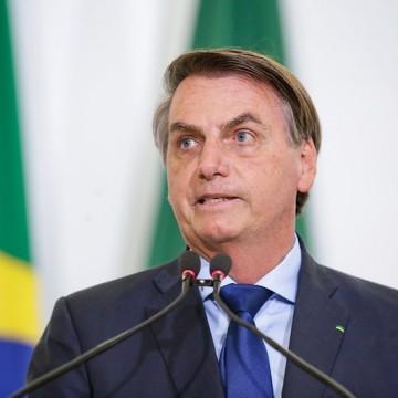 Bolsonaro testa positivo para a doença