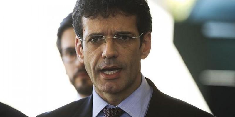O representante do Governo Federal vai participar do Receptivo Turístico Oficial, localizado na Praça do Carmo