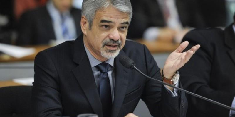 Senador esclareceu sobre o andamentos da Comissão Parlamentar de Inquérito