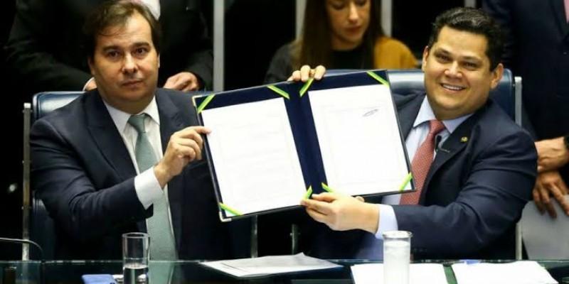 Emenda Constitucional foi publicada e promulgada na terça-feira (12)