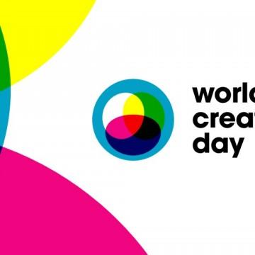 Abertas inscrições para quarta edição do festival colaborativo econômico World Creativity Day