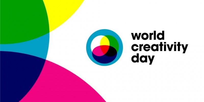 A quarta edição do World Creativity Day, maior festival colaborativo de criatividade e inovação do mundo, está com inscrições abertas