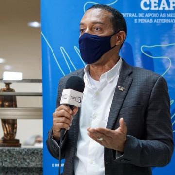Nova Central de Apoio às Medidas e Penas Alternativas é inaugurada em Olinda
