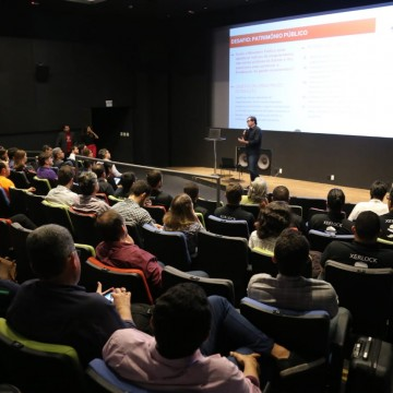 MPPE e Porto Digital apresentam 2º Ciclo de Inovação Aberta