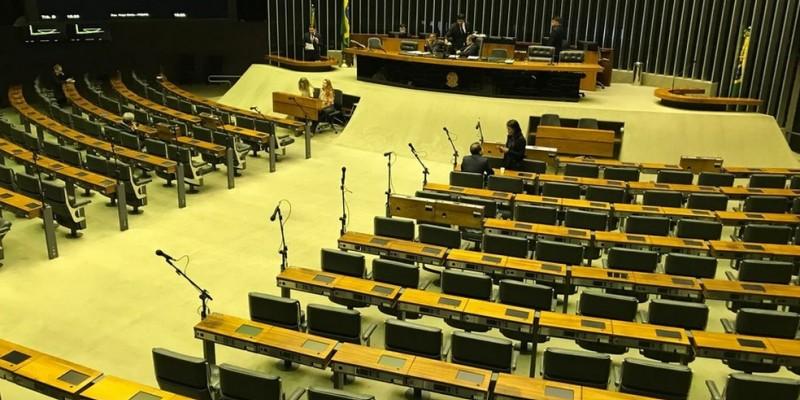 De acordo com o deputado Tadeu Alencar, a aprovação do pacote anticrime é benéfica para a população