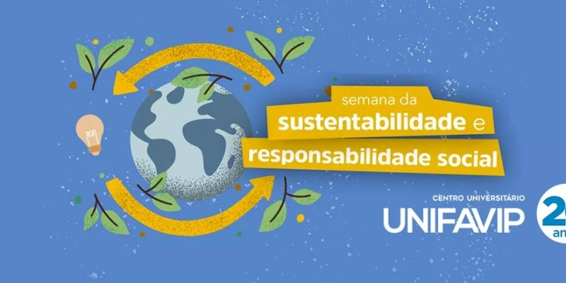 Centro Universitário vai engajaralunos em prol de ações ambientais e socioeconômicas sustentáveis