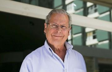 Meta agora é levar o PT de volta ao governo, diz José Dirceu