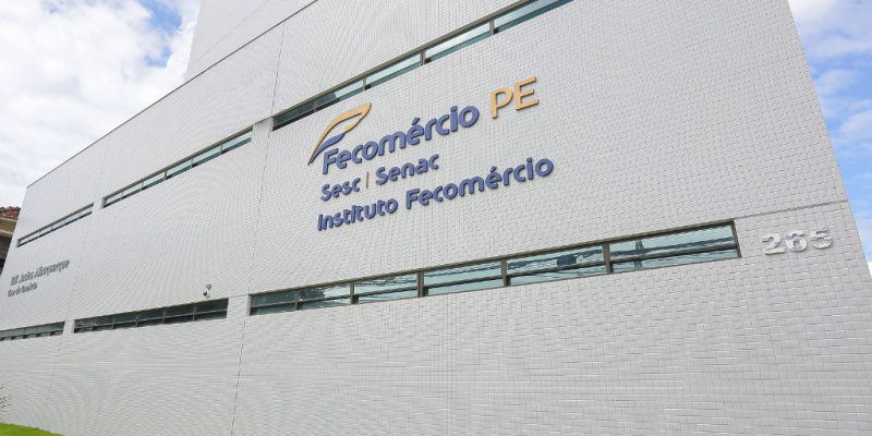 Confira a entrevista completa com o economista da Fecomércio-PE, Rafael Ramos